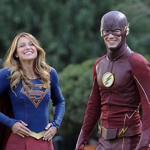 SupergirlFlash