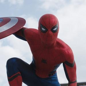 SpiderManCivilWar